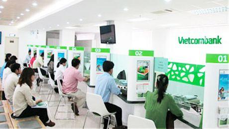 Loi nhuan cua Vietcombank quy 3 co the tang gap ruoi cung ky nam truoc - Anh 1