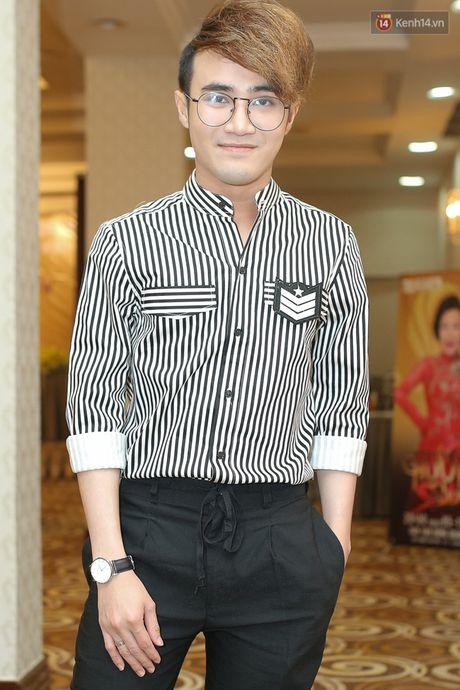 Dan Truong, Phuong Thanh den hop bao ung ho Viet Huong lam liveshow mien phi cho 11.200 sinh vien - Anh 7