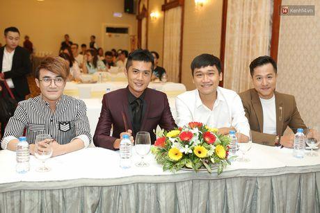 Dan Truong, Phuong Thanh den hop bao ung ho Viet Huong lam liveshow mien phi cho 11.200 sinh vien - Anh 8