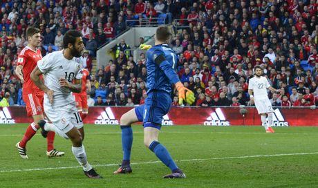 Bale ghi ban, xu Wales van bi Georgia cam hoa 1-1 - Anh 7