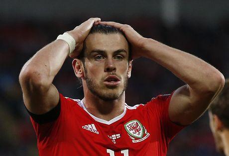 Bale ghi ban, xu Wales van bi Georgia cam hoa 1-1 - Anh 9