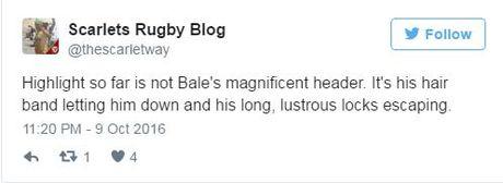 Bale khac la khi lan dau xoa toc - Anh 3