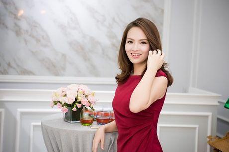 Nguoi dep Ngoc Van diu dang ben dan chi Huyen My - Anh 6