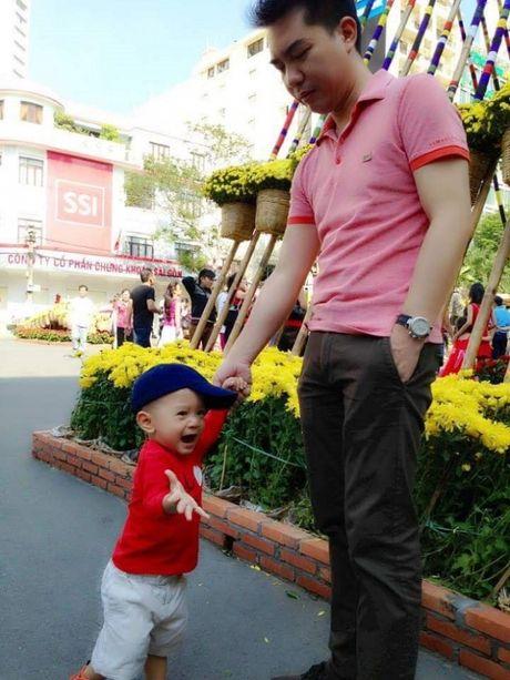 Thanh Thao gui loi chuc sinh nhat ban trai cu, doanh nhan Trong Dai - Anh 10