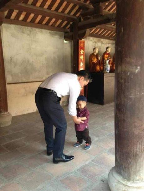 Thanh Thao gui loi chuc sinh nhat ban trai cu, doanh nhan Trong Dai - Anh 11