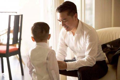 Thanh Thao gui loi chuc sinh nhat ban trai cu, doanh nhan Trong Dai - Anh 1