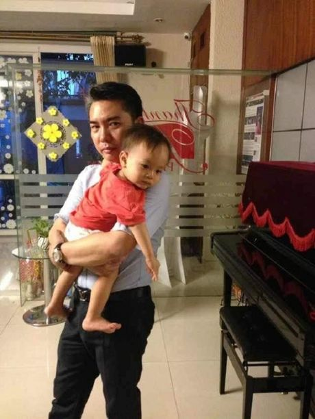Thanh Thao gui loi chuc sinh nhat ban trai cu, doanh nhan Trong Dai - Anh 5