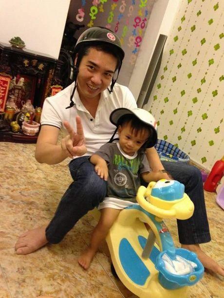 Thanh Thao gui loi chuc sinh nhat ban trai cu, doanh nhan Trong Dai - Anh 6