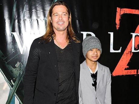 Brad Pitt duoc minh oan, Angelina Jolie khien hon nhan tan vo? - Anh 1