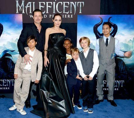 Brad Pitt duoc minh oan, Angelina Jolie khien hon nhan tan vo? - Anh 2