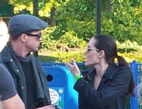 Brad Pitt duoc minh oan, Angelina Jolie khien hon nhan tan vo? - Anh 3