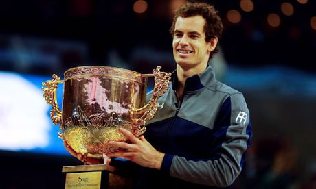 Andy Murray vo dich Trung Quoc Mo rong - Anh 1