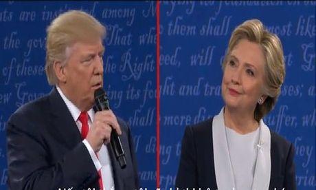Cuu bo truong tu phap My: Trump khong co quyen dieu tra Clinton - Anh 1