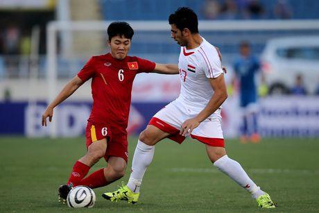 Xuan Truong khong du AFF Cup cung doi tuyen Viet Nam? - Anh 1