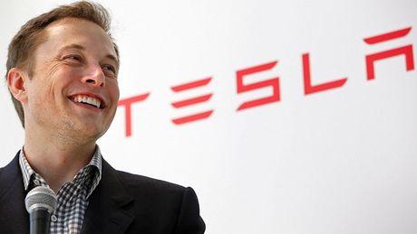 """Elon Musk chuan bi ra mat mot san pham """"khong ai ngo toi"""" vao ngay 17/10 - Anh 1"""