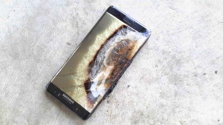 """Samsung Viet Nam thong bao """"dang dieu chinh ke hoach san xuat"""", chua dung san xuat Note7 nhu bao Han dua tin - Anh 1"""