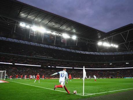 Chi Mourinho cuu duoc Rooney - Anh 1