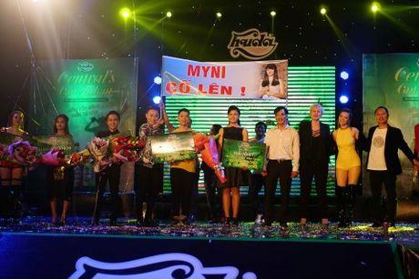 The Central's Got talent 2016: Be phong cho nhung tai nang am nhac - Anh 6