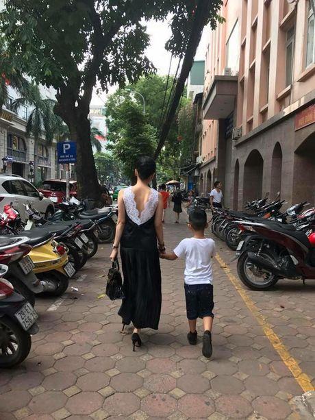 'Soi' nhat cu nhat dong cua sao Viet (9/10) - Anh 5
