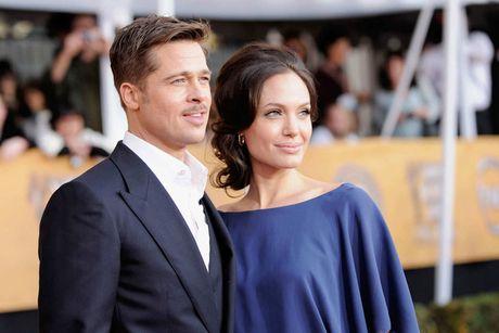 Angelina Jolie va Brad Pitt deu co gang chung to minh la nguoi bao dung trong vu ly di - Anh 1