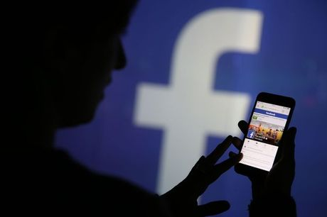Facebook phat hanh mang xa hoi Work danh cho gioi van phong - Anh 1