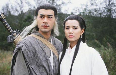 Doi the tham cua dien vien Duong Qua, Hu Truc - Anh 5