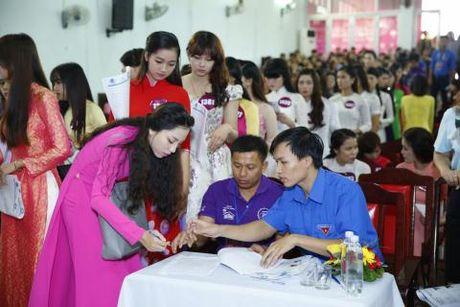 VMU 2016 chinh thuc buoc vao vong so khao - Anh 3