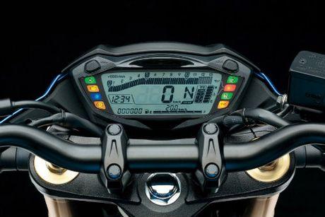 Cong bo xe chom lo 2018 Suzuki GSX-S750 - Anh 4