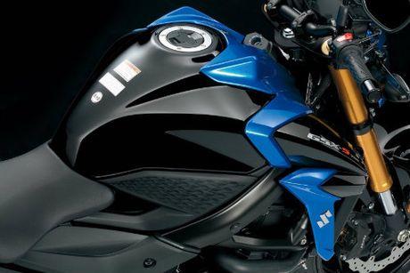 Cong bo xe chom lo 2018 Suzuki GSX-S750 - Anh 5