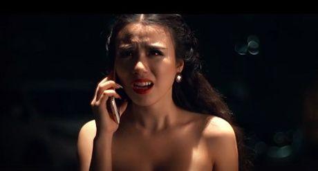 'Do mat' voi phim ngan ngap tran canh nong cua Linh Miu - Anh 2