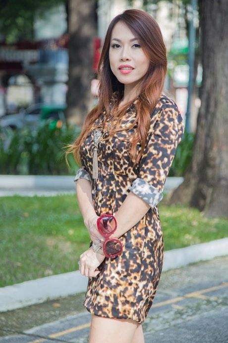 Em gai lan dau tiet lo khoi u o co hong Hoai Linh - Anh 1