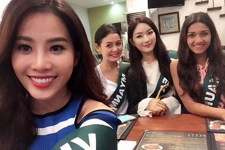 Hoa khoi Nam Em do sac cung dan nguoi dep Miss Earth - Anh 10