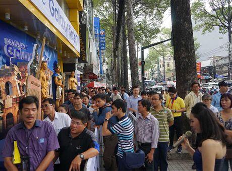 Ngung ban Samsung Galaxy Note 7, khach hang duoc boi thuong - Anh 10