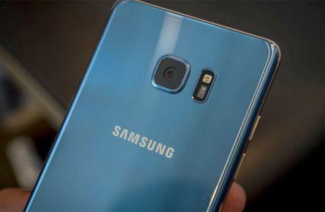 Ngung ban Samsung Galaxy Note 7, khach hang duoc boi thuong - Anh 3