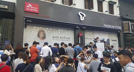 Ngung ban Samsung Galaxy Note 7, khach hang duoc boi thuong - Anh 7