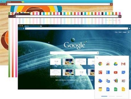 Google Chrome se giam 50% muc chiem dung RAM trong ban cap nhat moi - Anh 1