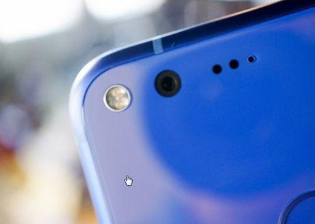 Tai sao camera cua Google Pixel khong ho tro OIS - Anh 2