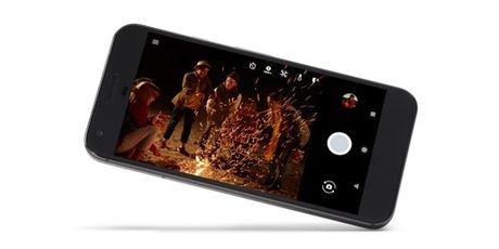 Tai sao camera cua Google Pixel khong ho tro OIS - Anh 3