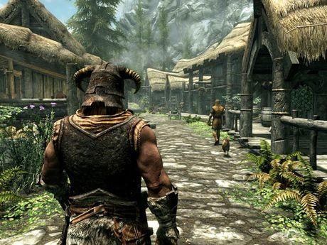 Sony da chap nhan cho dung mod tren PlayStation 4? - Anh 1