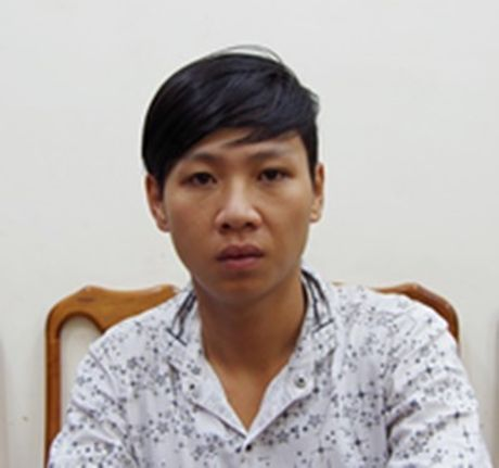 Dam chet nguoi trong tiec cuoi - Anh 1