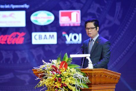 """Doanh nghiep Viet nen bo loi lam an kieu """"quan he"""" - Anh 1"""