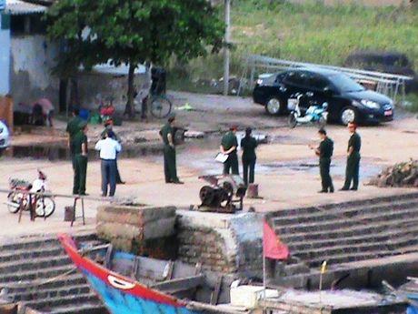 He lo nguyen nhan khien tau cho gan 40 nguoi lat o Quang Tri - Anh 3