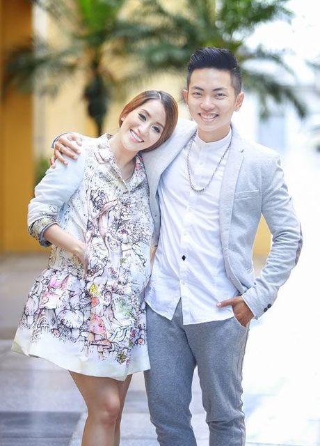 Cuoc song doi lap cua Phan Hien - Khanh Thi va Vu Hoang Viet - Yvonne Thuy Hoang - Anh 2