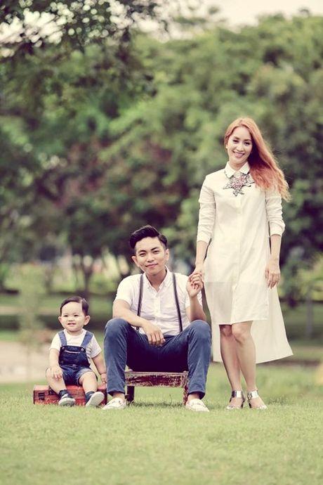 Cuoc song doi lap cua Phan Hien - Khanh Thi va Vu Hoang Viet - Yvonne Thuy Hoang - Anh 3