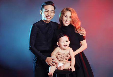 Cuoc song doi lap cua Phan Hien - Khanh Thi va Vu Hoang Viet - Yvonne Thuy Hoang - Anh 4