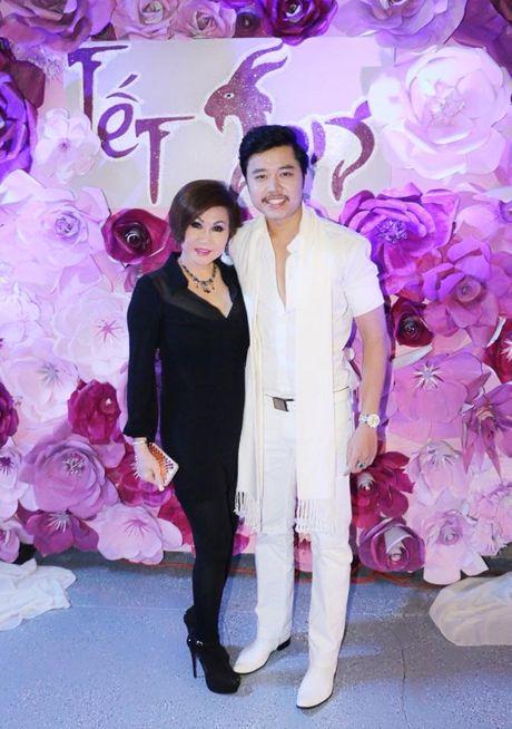 Cuoc song doi lap cua Phan Hien - Khanh Thi va Vu Hoang Viet - Yvonne Thuy Hoang - Anh 5