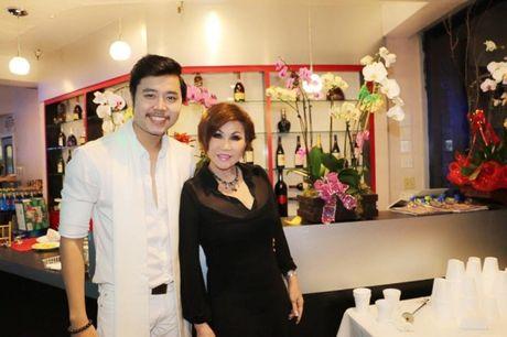 Cuoc song doi lap cua Phan Hien - Khanh Thi va Vu Hoang Viet - Yvonne Thuy Hoang - Anh 7