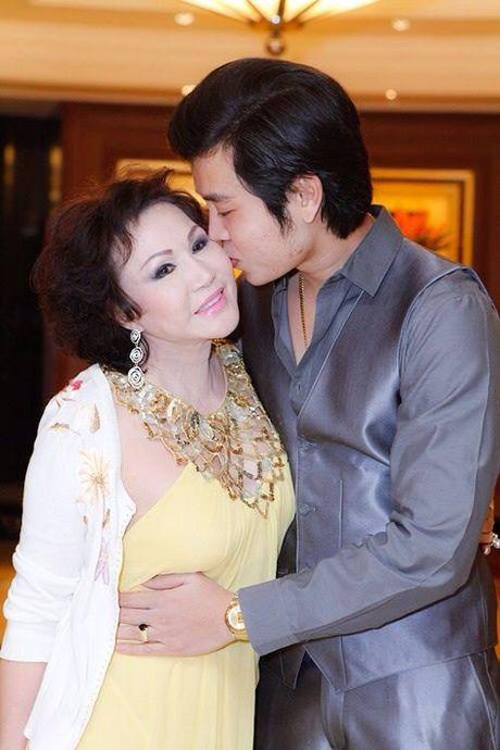 Cuoc song doi lap cua Phan Hien - Khanh Thi va Vu Hoang Viet - Yvonne Thuy Hoang - Anh 9