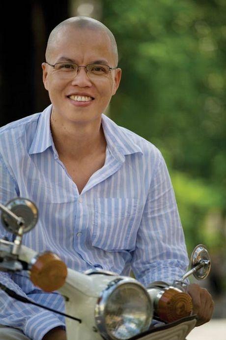 Sau Phuong Thanh, den luot MC Phan Anh gay bat ngo khi cao troc dau - Anh 11