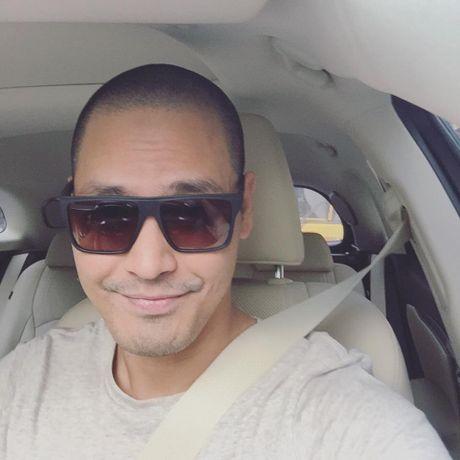 Sau Phuong Thanh, den luot MC Phan Anh gay bat ngo khi cao troc dau - Anh 2